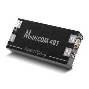 MultiCOM 401